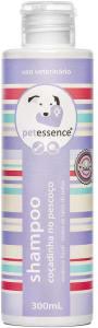 Shampoo Pet Essence Coçadinha no Pescoço Para Cães e Gatos - 300ml