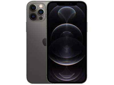 "iPhone 12 Pro Apple 256GB Grafite 6,1"" - Câm. Tripla 12MP iOS - Magazine Ofertaesperta"