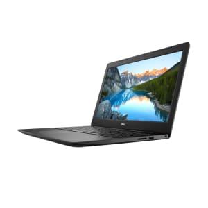 """Notebook Dell Inspiron I15-3584-AS50P 8ª Intel Core I3 4GB 256GB SSD 15,6"""" W10 Preto"""