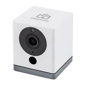 Smart Câmera Wi-fi - Positivo