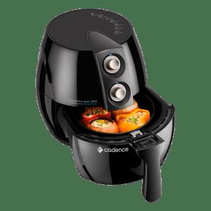 Fritadeira Sem Óleo Perfect Fryer FRT531 Preto Cadence