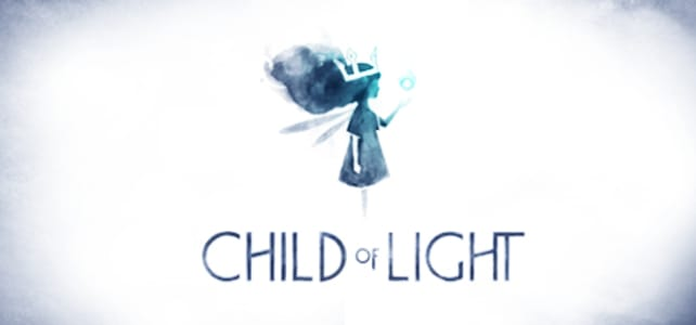 Jogo Child of Light - PC Steam