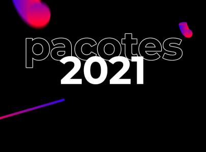 Pacotes de Viagens 2021 com 25% a 50% de Desconto no Hotel Urbano!