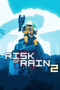 Game Risk of Rain 2 - Xbox One