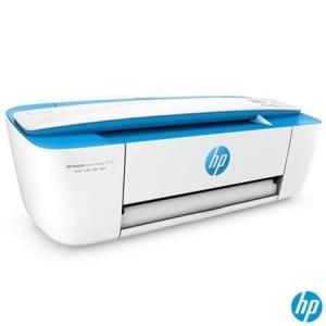 Impressora Multifuncional DeskJet Ink Advantage 3776 Jato de Tinta com USB e Wi-Fi - HP - HP3776BCO_PRD