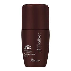 Malbec Desodorante Antitranspirante Roll-on, 55ml