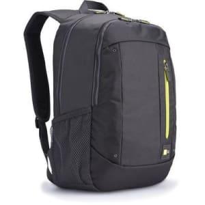 "Caselogic WMBP-115.16 Mochila P/ Notebook E Tablet Até 10"" - Jaunt - Cinza"