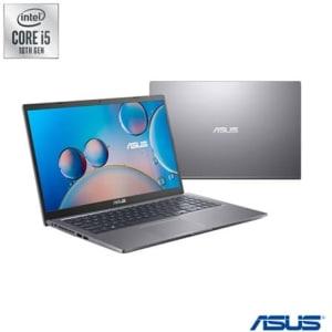 """Notebook Asus, Intel Core i5 1035G1, 8GB, 256GB SSD, Tela de 15,6"""", NVIDIA® MX130, Cinza - X515JF-EJ153T"""