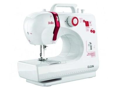 Confira ➤ Máquina de Costura Elgin – Bella BL12000 – Magazine ❤️ Preço em Promoção ou Cupom Promocional de Desconto da Oferta Pode Expirar No Site Oficial ⭐ Comprar Barato é Aqui!