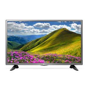 "Smart TV LG 32LJ600B LED HD 32"" com WebOS 3.5, Magic Mobile Connection e Time Machine Ready"