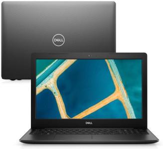 """Notebook Dell Inspiron 15 3000 i3-8130U 4GB HD 1TB Tela 15.6"""" HD W10 - i15-3584-A30P"""