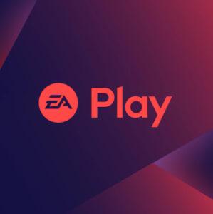 [Primeira Compra] Assinatura 1º Mês de EA Play - PS4