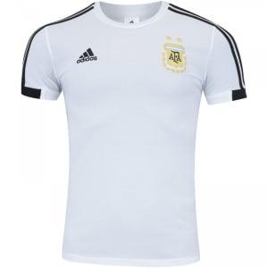 Camiseta Argentina 2018 adidas - Masculina