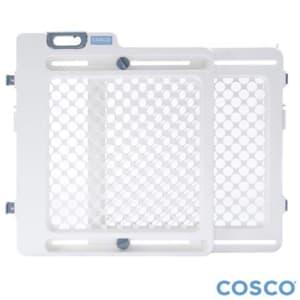 Porta de Segurança Care Gate com Fechamento sob Pressão - Cosco