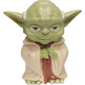 Star Wars Lanterna Mestre Yoda - DTC