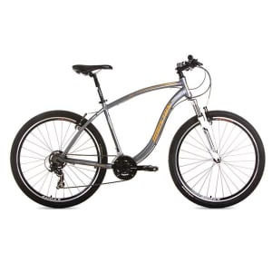 Bicicleta Aro 27.5 Houston HT70 com 21 Marchas Aro 27
