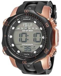 Relógio Digital, Speedo, Masculino