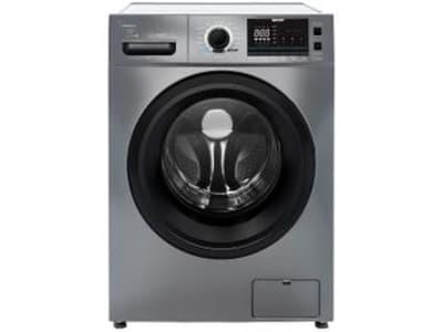 Lavadora de Roupas Midea Storm Wash LFA11X1 - Inverter 11kg Cesto Inox 16 Programas de Lavagem - Magazine Ofertaesperta