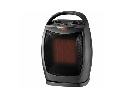 Aquecedor de Ar Eletrico Britania AB1600N Ceramic Cinza