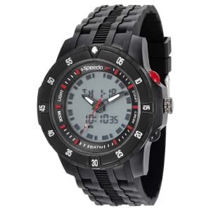Relógio Digital Speedo 81127G0EVNP5 Masculino - Preto
