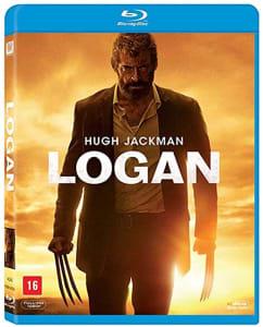 Blu-ray Logan - 2 Discos