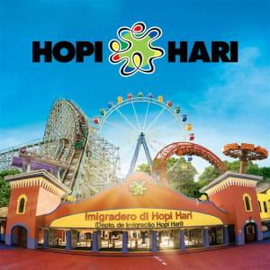 Entrada Gratuita para Profissionais da Saúde no Hopi Hari após a reabertura do parque - #Horadeagradecer