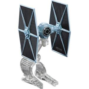 Hot Wheels Star Wars Naves Tie Fighter Blue - Mattel