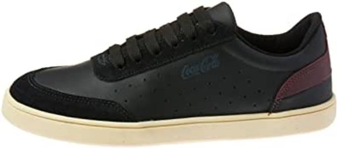 Tênis Coca-Cola Shoes Masculino