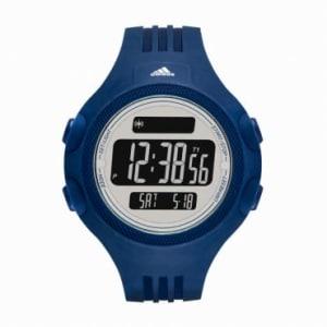 Relógio Masculino Adidas Digital, Caixa de 5,4 Resistente à Água 5 ATM Pulseira de  Polímero - ADP3266/8AN