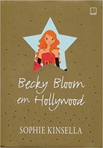 Livro Becky Bloom em Hollywood (Capa dura)