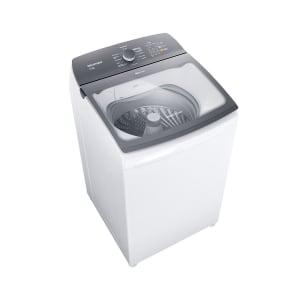 Máquina de Lavar Brastemp 12kg Branca BWK12AB 110V