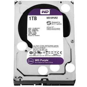 Confira ➤ HD WD Purple Surveillance 1TB 3.5 SATA – WD10PURZ ❤️ Preço em Promoção ou Cupom Promocional de Desconto da Oferta Pode Expirar No Site Oficial ⭐ Comprar Barato é Aqui!