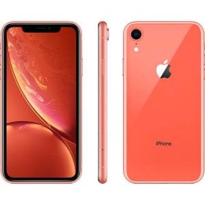 iPhone Xr 256GB Coral IOS12 4G + Wi-fi Câmera 12MP - Apple