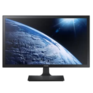 "Monitor LED 23,6"" Widescreen Full HD Samsung S24E310"