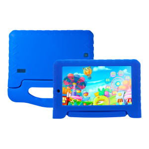 "Tablet Multilaser Kid Pad Plus NB278 - 8GB 7"" Wi-Fi - Android 7.0"