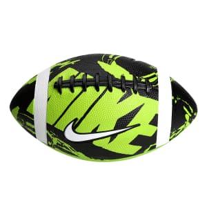 Bola Futebol Americano Nike Spin 3.0 FB 9 Official