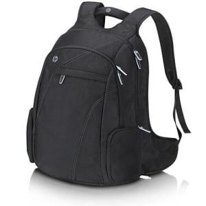 Mochila para Notebook HP Black Full Functinon - 15,4''