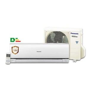 Ar Condicionado Split Inverter Panasonic Econavi 9.000 Btu/h Frio Cs-ps9pkv-71