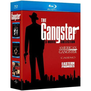Blu-ray The Gangster Gift Set