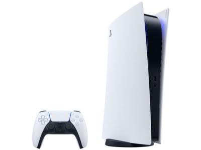 Confira ➤ Console PlayStation 5 Digital Edition PS5 – Sony – Magazine ❤️ Preço em Promoção ou Cupom Promocional de Desconto da Oferta Pode Expirar No Site Oficial ⭐ Comprar Barato é Aqui!