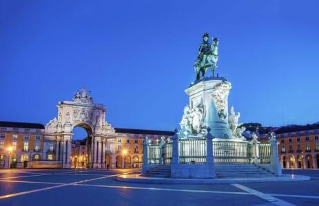Passagens de Ida e Volta para Portugal (Lisboa) saindo de São Paulo para 2020