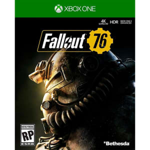 Game Fallout 76 Xbox One