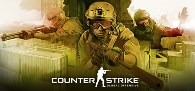 Jogo Counter-Strike: Global Offensive - PC (Steam)