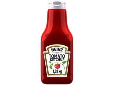 Ketchup Tradicional Heinz 1,033kg - Magazine Ofertaesperta