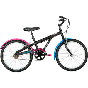 Bicicleta Monster High Aro 20 Modelo 2016
