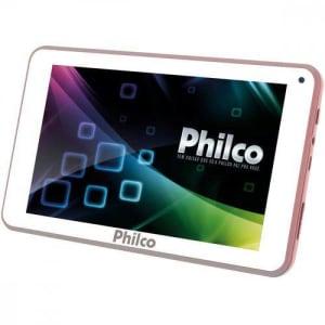 Tablet Philco PTB7QRG, Android 7.1, 8GB - Rosa