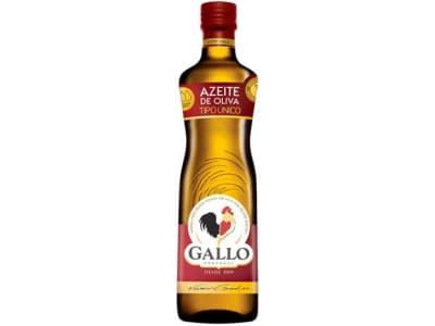 Azeite de Oliva Gallo Tipo Único - 500ml