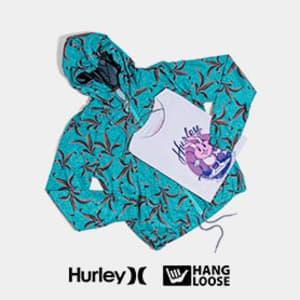 Confira ➤ HURLEY E HANG LOOSE ATÉ R$ 79,99 ❤️ Preço em Promoção ou Cupom Promocional de Desconto da Oferta Pode Expirar No Site Oficial ⭐ Comprar Barato é Aqui!