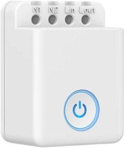 Módulo Controlador Compatível com Alexa e Google Assistant