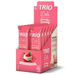 Barrinhas de Cereal Trio 12 unidades - Vários sabores